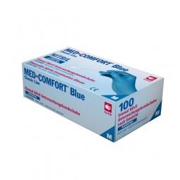 Gant nitrile Blue Comfort