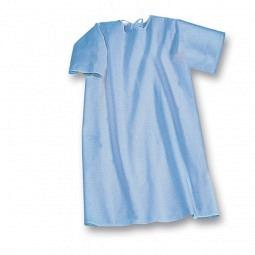 Pflegehemd Kurzarm unisex