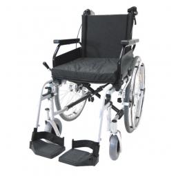 Rollstuhl Rotec XL mit Trommelbremse