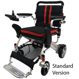 Elektrorollstuhl Smart Chair
