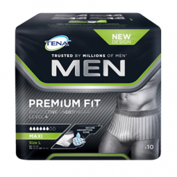 Sous-vêtement TENA Men Premium Fit Protective