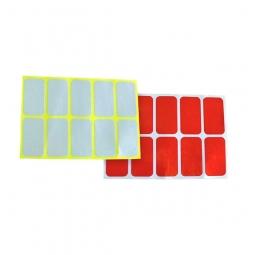 Réflecteurs - Paquet de 10 pièces