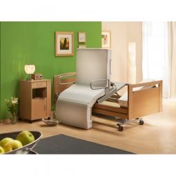 Pflegebett Mobilia Cura Plus, vollautomatisch