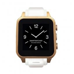La montre d'appel d'urgence Chrono - Smart Watcher