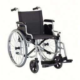 Rollstuhl Tokin ohne Begleitpersonenbremse