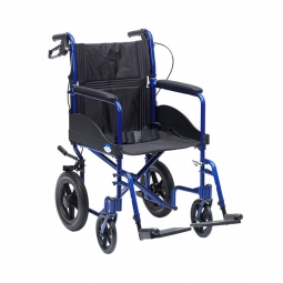 Fauteuil roulant de transport Expedition Plus
