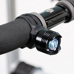 LED Leuchte inkl. Batterien zu Veloped