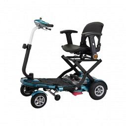 Scooter Brio S19F - 4 Rad