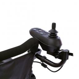 Halter für Joystick hinten zu Smart Chair