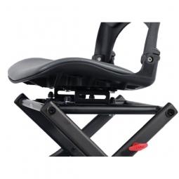 Sitzerhöhungskit (4 cm) zu Scooter Brio