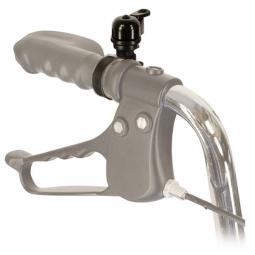 Sonnette pour fauteuils roulants et déambulateurs 22-32 mm