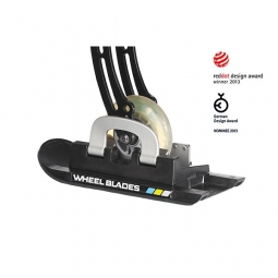 Mini-skis Wheelblades S