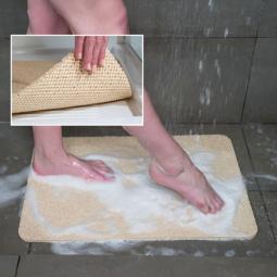 Tapis de douche de sécurité - 40 x 60 cm