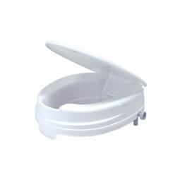 Réhausseur de toilette Relaxon Basic sans accoudoirs avec abattant