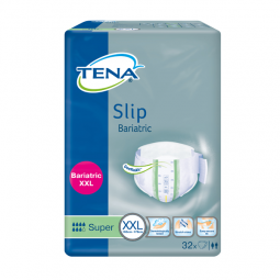 TENA Slip Bariatric Super