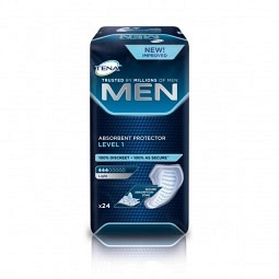 TENA Men Level 1 - Protection