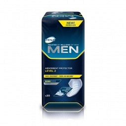 TENA Men Level 2 - Protection