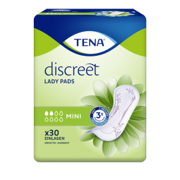 TENA Lady Discreet Mini - Protection