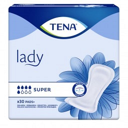 TENA Lady Super - Protection