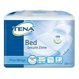 TENA Bed plus Wings - alèse
