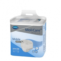 MoliCare® Mobile - Culottes jetable