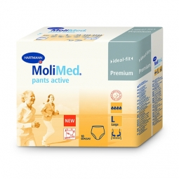 MoliMed® pants active - Einmalhose