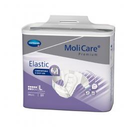 MoliCare Premium Elastic 8