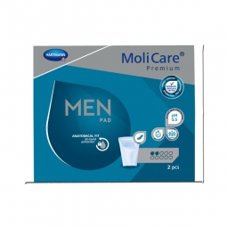 MoliCare Men Pad 2 / MoliMed for men active