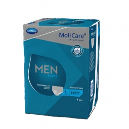 MoliCare Men Pants 5