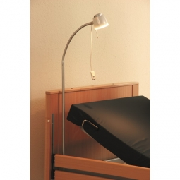 Bettleuchte zu Allegra Pflegebett