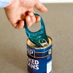 Ouvre-boîte (pour canettes et boîtes de conserve)