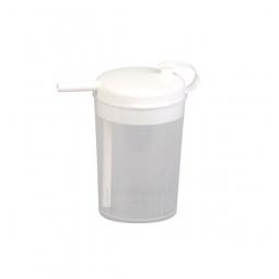 Trinkbecher Novo Cup auslaufsicher