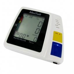 Blutdruckmessgerät für den Oberarm mit Sprachausgabe