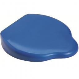 Luftpolster-Keilkissen Sit on Air, blau
