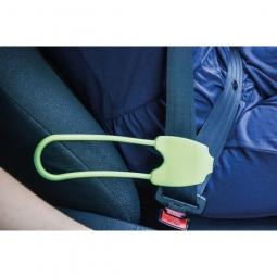 Poignée de ceinture de sécurité
