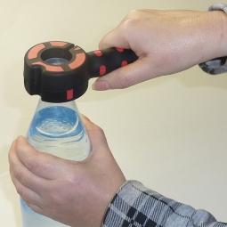 Flaschenöffner Cap-Twister