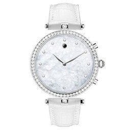 La montre d'appel d'urgence Pearl - Smart Watcher