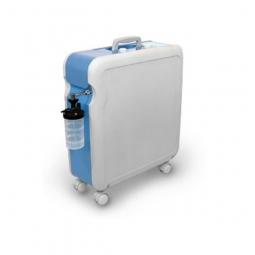 Kröber O2 Sauerstoffkonzentrator