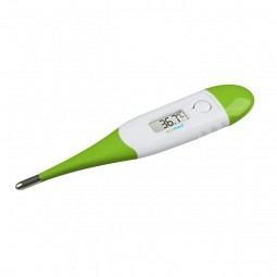 Fieberthermometer mit flexibler Spitze