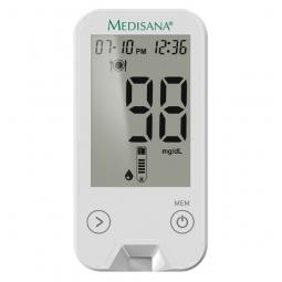 MediTouch2 Blutzuckermessgerät Starterset (mmol/l)