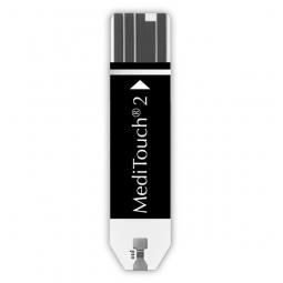 Teststreifen zu MediTouch2 Blutzuckermessgerät
