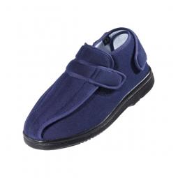 Chaussure orthopédique Sanicabrio LXL bleu marine