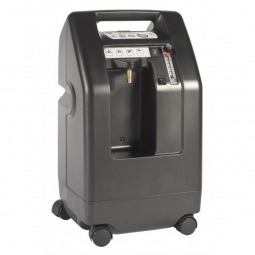 Sauerstoffkonzentrator Compact 525KS mit Starter Kit