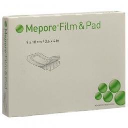 Mepore Film & Pad 9 x 10 cm
