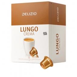 Kaffee Kapseln Delizio Lungo Crema