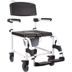 Chaise douche-toilettes Kakadu