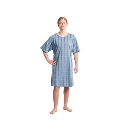 Pflegehemd für Herren