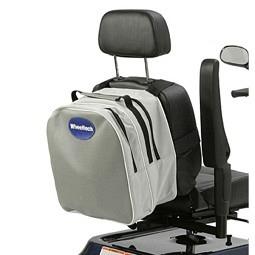 Scooter Tasche für Sitzlehne