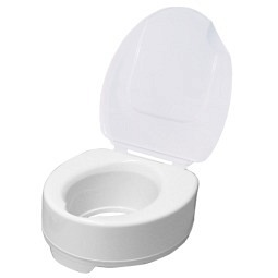Toilettensitzerhöhung Ticco 2G - 15 cm