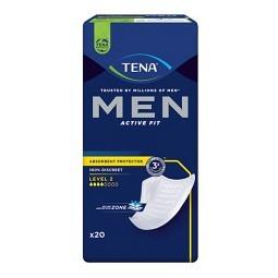 TENA Men Level 2 - Protection